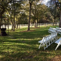Photo taken at Angel Springs Event Center by Aric H. on 11/10/2012