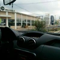 Photo taken at Decorliz by João Carlos P. on 11/9/2015