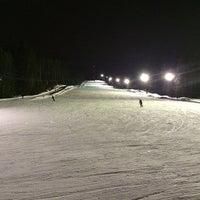 4/2/2014에 Андрей Ш.님이 ГЛК Гора Пильная에서 찍은 사진