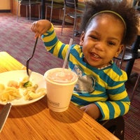 Photo taken at Noodles & Company by Jamole C. on 3/1/2013