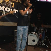 Photo taken at Detour An American Grille by Jamole C. on 4/18/2013