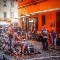 Photo taken at Forno Melli by Luca C. on 7/22/2014