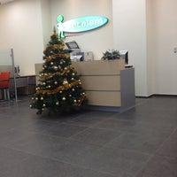 Photo taken at Cetelem Bank by Ani S. on 12/17/2012