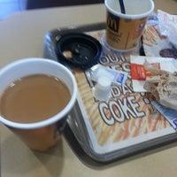 Photo taken at McDonald's by Joel L. on 3/20/2013
