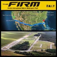Photo taken at Florida International Rally & Motorsport Park by Geoff S. on 6/12/2014