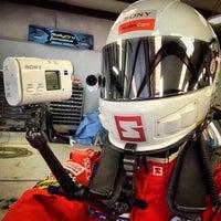 Photo taken at Florida International Rally & Motorsport Park by Geoff S. on 5/28/2015
