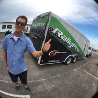 Photo taken at Florida International Rally & Motorsport Park by Geoff S. on 5/26/2015