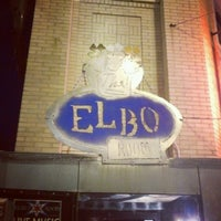 Photo taken at Elbo Room by Matt W. on 9/30/2012