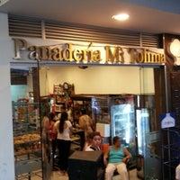 Photo taken at Panaderia Mi Tolima by Juan Carlos G. on 10/26/2013