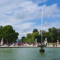 8/16/2014 tarihinde MikaelDorianziyaretçi tarafından Jardin des Tuileries'de çekilen fotoğraf