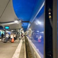 Photo taken at Gare SNCF du Mans by MikaelDorian on 10/17/2017