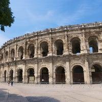 Photo prise au Arènes de Nîmes par MikaelDorian le7/20/2013