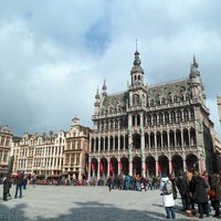 Photo prise au Grand Place par MikaelDorian le3/20/2013
