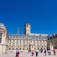5/27/2014にMikaelDorianがPalais des Ducs et des États de Bourgogne – Hôtel de ville de Dijonで撮った写真