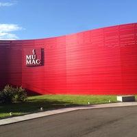 Photo taken at MUMAC by Ferdinando S. on 5/17/2014