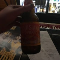 Photo taken at The Station Sports Bar and Grill by Christiana Y. on 3/3/2016