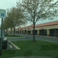 Photo taken at Tanger Outlet Hershey by Robert L. on 4/28/2013