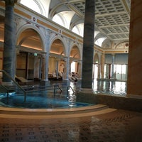 7/20/2013にMaria V.がGrand Hotels Bad Ragazで撮った写真