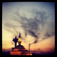 Das Foto wurde bei Üsküdar Deniz Feneri von Ceyda I. am 12/8/2012 aufgenommen