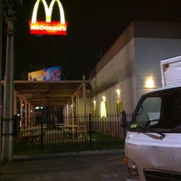 Photo taken at Mcdonald's by Francisco B. on 5/10/2013