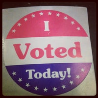 Photo taken at Wake County Board Of Elections by Eugene B. on 10/22/2012