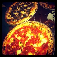 Photo taken at Pizzeria Stella by Kerry W. on 1/15/2013