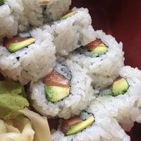 Foto scattata a Barracuda Japanese Cuisine da Cameron W. il 10/12/2012