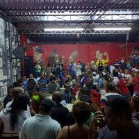 Photo taken at Recanto do Samba Maria Cursi by Soldado S. on 3/6/2016