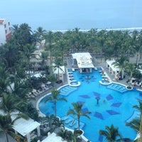 Photo taken at RIU Palace Pacifico Hotel by Jerry N. on 12/9/2012