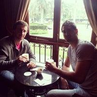 Foto tomada en Bar Inglés - Country Club por Johann S. el 12/1/2012