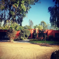Photo taken at Fundo Paso Chico by Johann S. on 3/9/2013