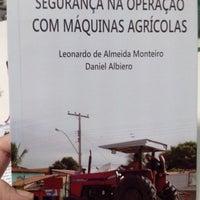Photo taken at Auditorio Murilo Aguiar - Assembleia by Karoline F. on 3/26/2014