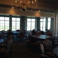 Photo taken at Cambridge Golf Club by Jessica K. on 10/29/2012