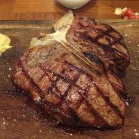 6/5/2013 tarihinde Hasan S.ziyaretçi tarafından Günaydın Steakhouse'de çekilen fotoğraf