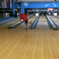 Photo taken at Chipper's Lanes by Kelly C. on 7/6/2013