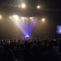 Photo taken at Grand Arena by Vehbi Mert E. on 5/21/2013
