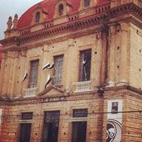 Photo taken at Colegio Benigno Malo by Julio B. on 4/4/2014