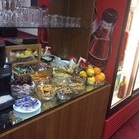 Photo taken at Business Lounge by Рамин Р. on 8/6/2014