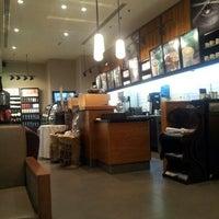 Photo taken at Starbucks by Zairil Z. on 1/16/2013