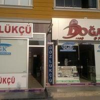 Photo taken at Doğan Optik Gölcük by Kadir Y. on 6/27/2013