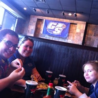 Photo taken at Your Pie Pizza by Liz S. on 5/10/2013