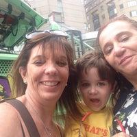 Снимок сделан в Boston Duck Tour Ramp пользователем Analu . 5/27/2015