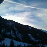 Photo taken at Lillaz, Cogne by Andrea D. on 1/4/2013