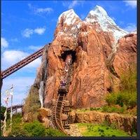 Photo taken at Disney's Animal Kingdom by 💗Victoria💗Angel💗 G. on 4/5/2013