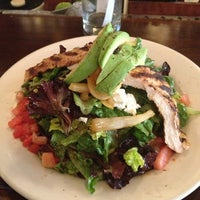 Photo taken at Mexicali Cocina & Cantina by Phil R. on 2/1/2013
