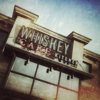 Photo taken at Whiskey Cake Kitchen & Bar by shawn e. on 7/25/2013