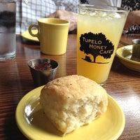Photo taken at Tupelo Honey by shawn e. on 8/17/2013