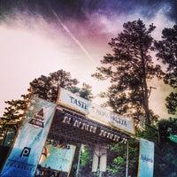 Photo taken at Alpharetta, GA by shawn e. on 5/8/2014