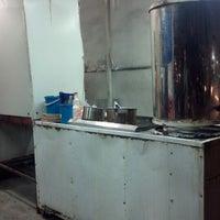 Photo taken at tacos Vito by Juan C. on 2/1/2013