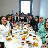 Photo taken at Pamukkale üniversite Hastanesi Tibbi Genetik Labaratuvari by Enfâl K. on 1/28/2016